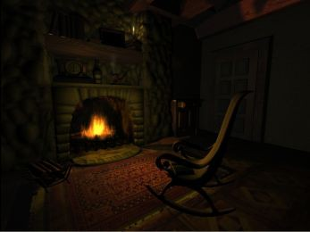 Fireplace [AD] 5.07 screenshot